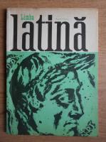 Anticariat: Gheorghe Gutu - Limba latina. Manual pentru anul I liceu