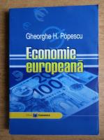 Gheorghe H. Popescu - Economie europeana
