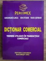 Gheorghe Ilinca, Ion Stoian, Radu Serban - Dictionar comercial. Termeni utilizati in tranzactiile comerciale
