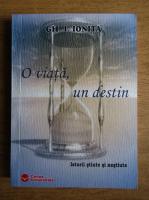 Anticariat: Gheorghe Ionita - O viata, un destin