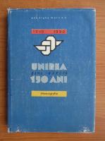 Anticariat: Gheorghe Mercea - Unirea, 150 de ani