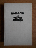 Gheorghe Nicolae Cazan - Romania si Tripla Alianta