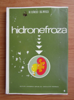 Anticariat: Gheorghe Olanescu - Hidronefroza