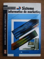 Gheorghe Orzan - Sisteme informatice de marketing