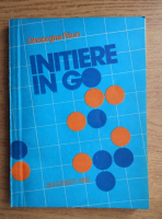 Gheorghe Paun - Initiere in GO