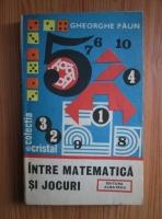 Gheorghe Paun - Intre matematica si jocuri