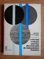 Gheorghe Sandu - Controlul evolutiei solurilor din sistemele de imbunatatiri funciare