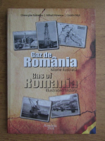 Anticariat: Gheorghe Stanescu - Gaz de Romania (editie bilingva romana-engleza)