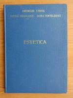 Anticariat: Gheorghe Stroia - Estetica