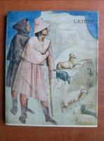 Anticariat: Gheorghe Szekely - Giotto