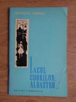 Gheorghe Tomozei - Lacul codrilor, albastru