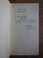 Anticariat: Gheorghe Tomozei - Noapte de echinox (cu autograful autorului)