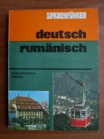 Anticariat: Gheorghina Hanes - Deutsch - rumanisch