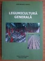 Gheorghita Hoza - Legumicultura generala