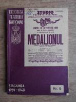 Gherardo Gherardi - Medalionul (1939)