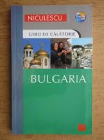 Anticariat: Ghid de calatorie, Bulgaria