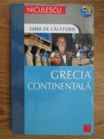 Ghid de calatorie-Grecia continentala