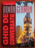 Anticariat: Ghid de conversatie roman german