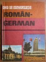 Anticariat: Ghid de conversatie Roman-German