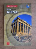 Anticariat: Ghid turistic Atena