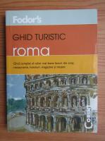 Anticariat: Ghid turistic Roma