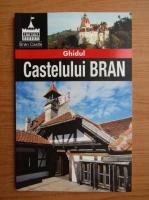 Anticariat: Ghidul Castelului Bran