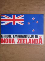 Anticariat: Ghidul emigrantului in Noua Zeelanda