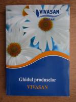Ghidul produselor Vivasan
