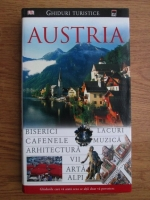 Ghiduri turistice. Austria