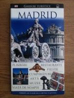 Ghiduri turistice. Madrid