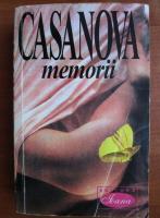 Anticariat: Giacomo Casanova - Memorii