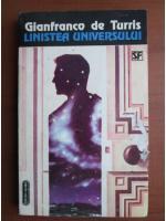 Anticariat: Gianfranco de Turris - Linistea universului