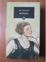 Gib I. Mihaescu - Rusoaica