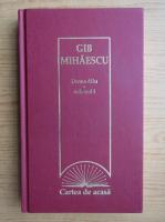 Gib Mihaescu - Donna Alba (volumul 1)