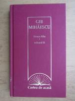 Gib Mihaescu - Donna alba (volumul 2)
