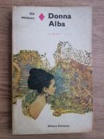 Gib. Mihaescu - Donna Alba