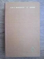 Anticariat: Gib Mihaescu - Opere (volumul 4)