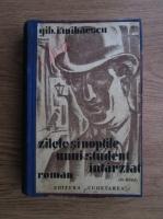 Gib. Mihaescu - Zilele si noptile unui student intarziat (editie veche)