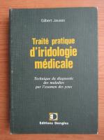 Gilbert Jausas - Traite pratique d'iridologie medicale