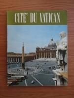 Gildo Fossati - Cite du Vatican