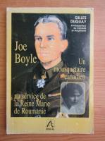 Gilles Duguay - Joe Boyle