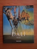 Gilles Neret - Salvador Dali (album Taschen)