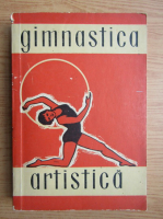 Anticariat: Gimnastica artistica