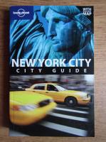 Anticariat: Ginger Adams Otis - New York City guide