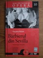 Gioachino Rossini - Barbierul din Sevilla (contine 2 CD-uri)