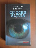 Giorgio Faletti - Cu ochii altuia