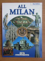 Giovanna Magi - All Milan