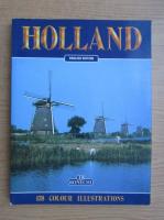 Giovanna Magi - Holland. 178 photographs in colour