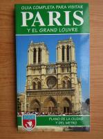 Giovanna Magi - Paris y el grand Louvre