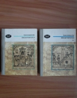 Giovanni Boccaccio - Decameronul (2 volume, cartonate)